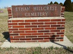 Ethan Hillcrest Cemetery