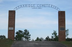 Akridge Cemetery