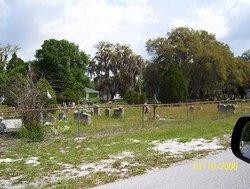 Wahneta Cemetery