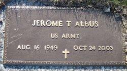 Jerome T. Albus