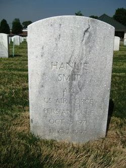 Hanlie Smit