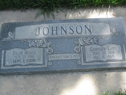 Gurnsey Lynn Johnson