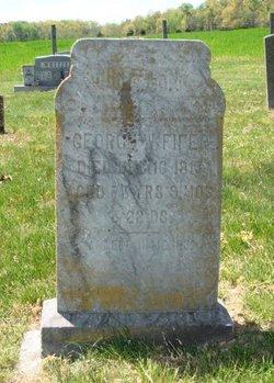 Corp George W. Fifer