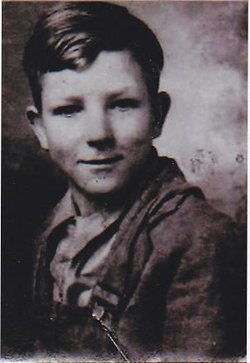 Benjamin Edgar Baltimore