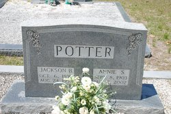Jackson Bell Potter