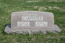 Clora Dell <I>Parsley</I> Carpenter