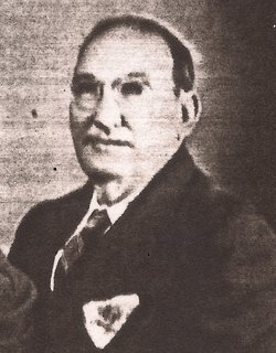 James David Baker