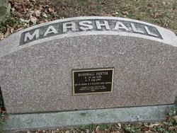 Marshall Dexter