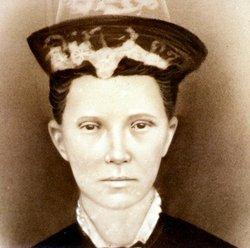 Mary Margaret Elizabeth <I>Cook</I> Streetman