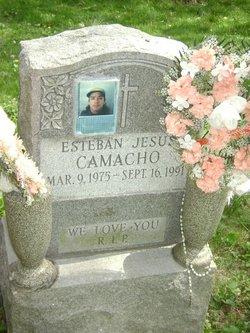 Esteban Jesus Camacho
