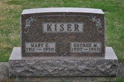 George M Kiser