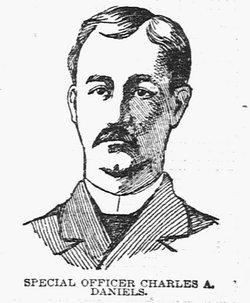 Charles A. Daniels
