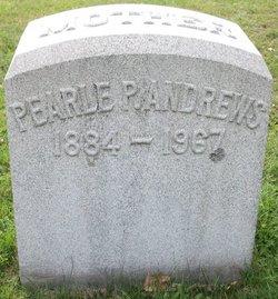 Pearle P <I>Putney</I> Andrews