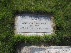 Anthony Sharich