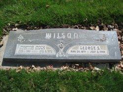George S Wilson