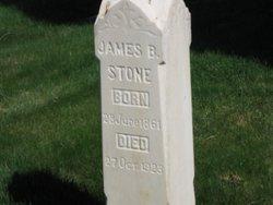 James Barton Stone