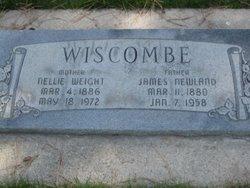 Nellie <I>Weight</I> Wiscombe