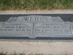 Hannah Olene <I>Jensen</I> Webb