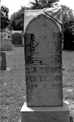 Samuel Asbury Wright