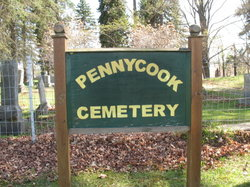 Pennycook Cemetery