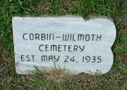 Corbin-Wilmoth Cemetery