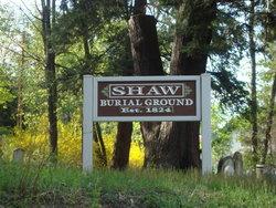 Shaw Burial Ground