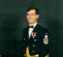 Ernest Rucker