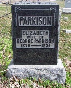 Elizabeth Parkison
