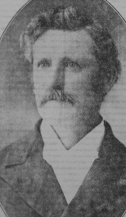 Rev Joseph Augustus Weller