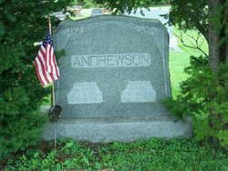 Alfred Andrewson