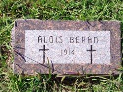 Alois Beran