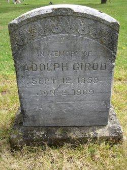 Adolph Girod