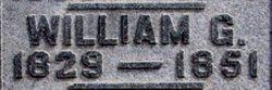 William G Culp