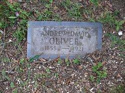 Andrew David Oliver