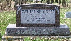 Sammy Goepp