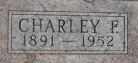 Charley F. Harris