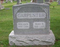 Benjamin S. Carpenter