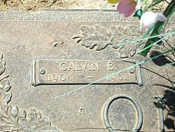 Calvin Boddie Oliver