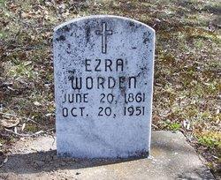 Ezra Worden