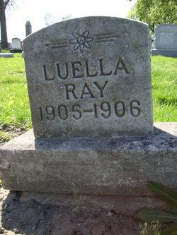 Luella Ray