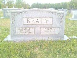 Gladstone Beaty
