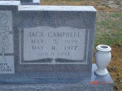 Jack Campbell