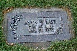 Amos Wilford East