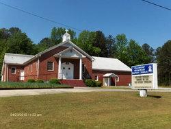 Fellowship Missionary Baptist Church Cemetery New