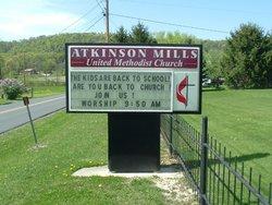 Atkinson Mills Methodist Cemetery