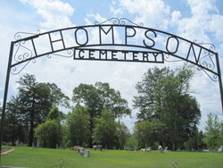 Thompson Cemetery