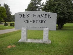 Resthaven Cemetery