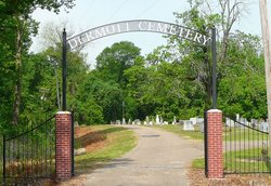 Dermott City Cemetery