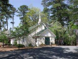 McDonalds Chapel Presbyterian Church Cemetery
