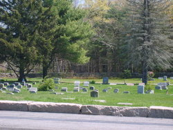 Friends Burial Ground